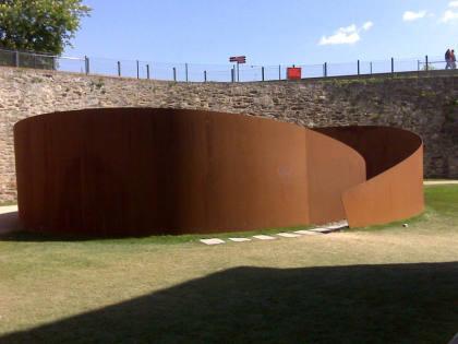 BUGA Koblenz, Themengarten Vulkanismus